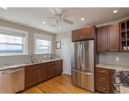 Pleasant Hill Ave, Boston, MA 02126