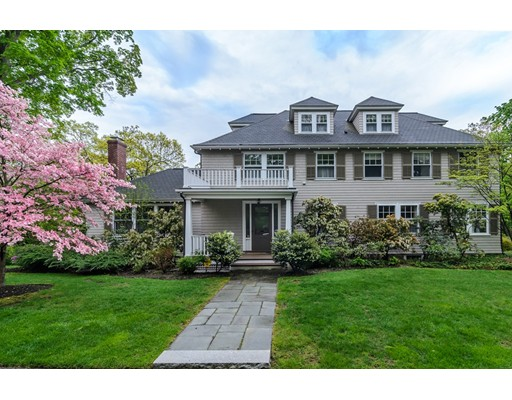 Photo: 37 Garden Rd, Wellesley, MA