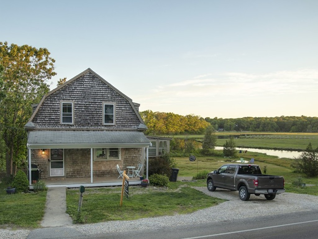 280 Gannett Rd, Scituate, Massachusetts