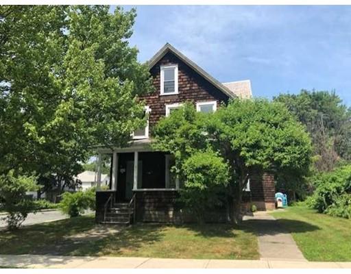 9 Pierce Street, Greenfield, MA 01301