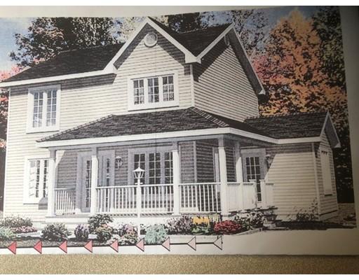 Photo: plot 265-B Kenney Street, New Bedford, MA