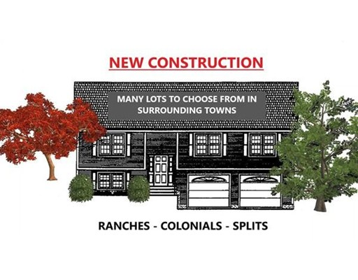 Photo: 0 Lot 3-A Gilbertville Road, New Braintree, MA