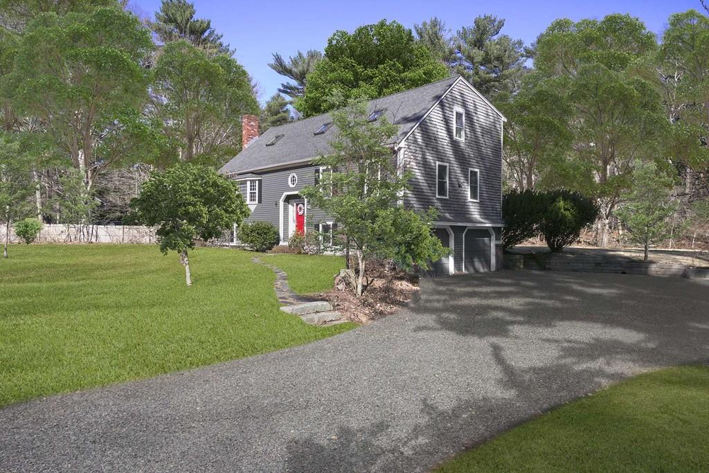 575 Lincoln St, Duxbury, Massachusetts