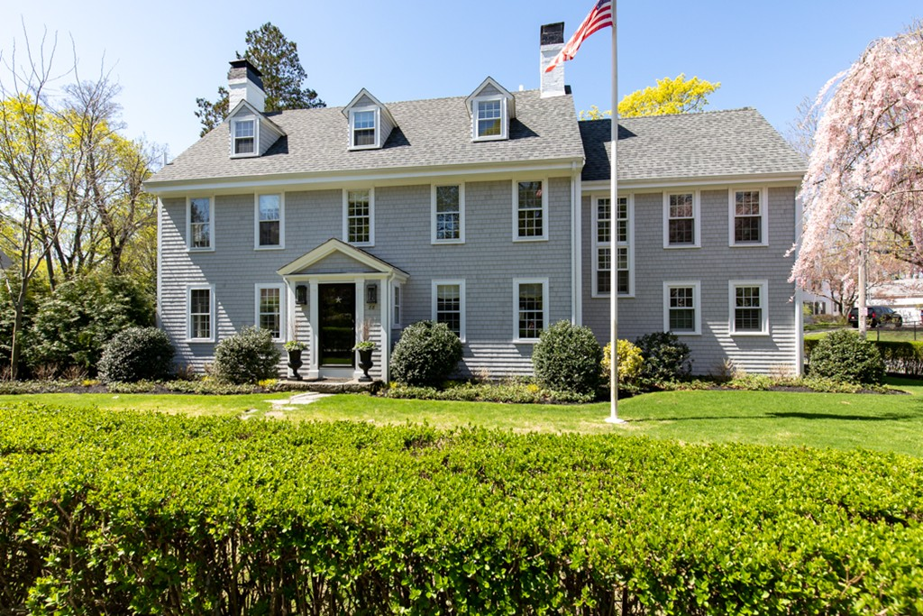 88 Fearing Rd, Hingham, Massachusetts