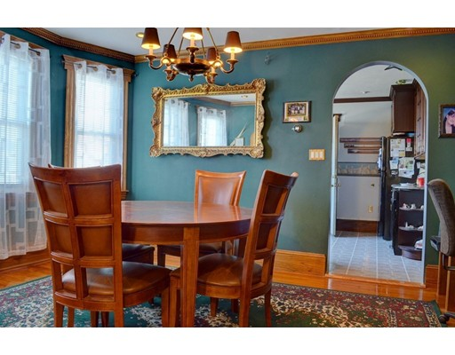 Picture 7 of 4 Bedford St  Quincy Ma 7 Bedroom Multi-family