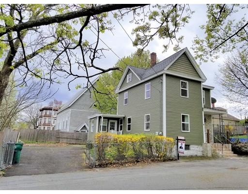 Photo: 8 Eddy Street, Lowell, MA