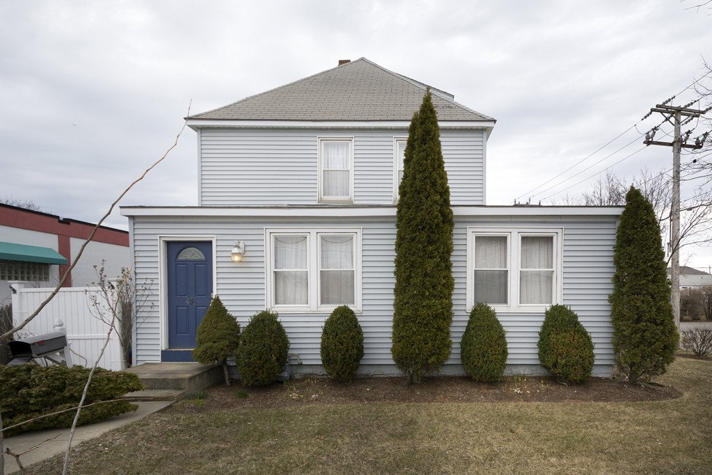 476 Nantasket Ave, Hull, Massachusetts