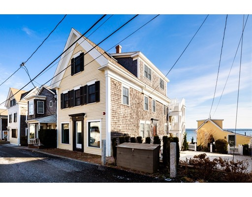 Photo: 417 Commerical Street, Provincetown, MA