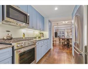 48 Beacon Street 1R is a similar property to 406 Marlborough Stre  Boston Ma