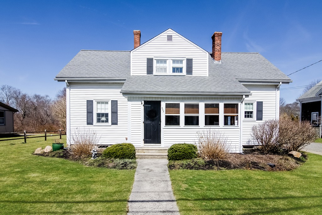 903 Sandwich Road, Bourne, Massachusetts