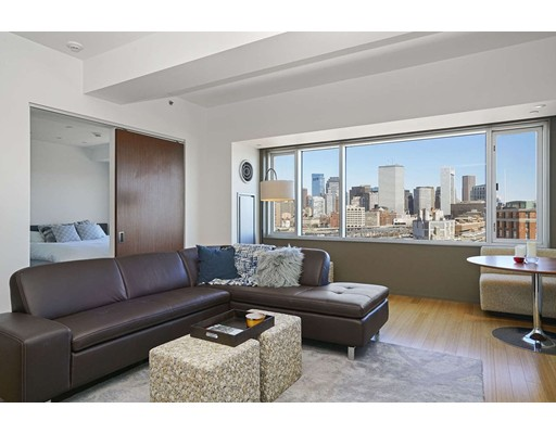 141 Dorchester Avenue #807 Floor 11