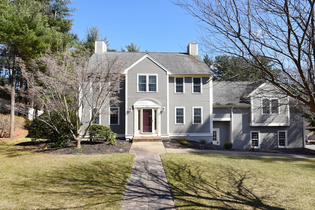 119 Aunt Lizzies Lane, Marshfield, Massachusetts