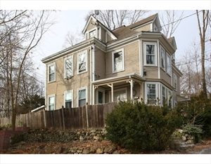 6-8 Lamartine Terrace  is a similar property to 37 Slocum Rd  Boston Ma