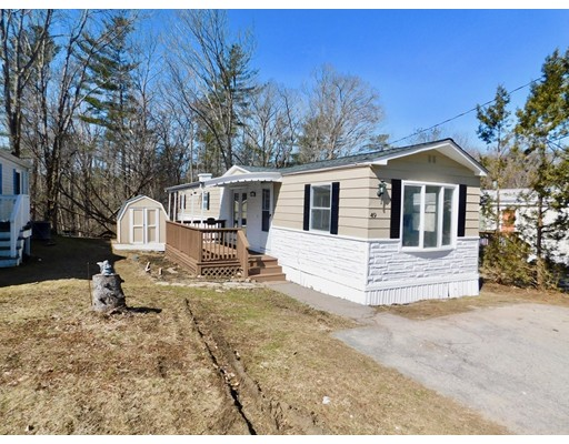 49 Fairview - Rockland, MA