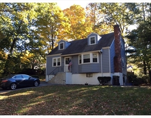 83 Dedham Blvd.  is a similar property to 42 Sherwood St  Dedham Ma