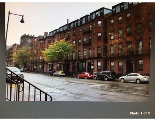 Bowdoin St, Boston, MA 02114