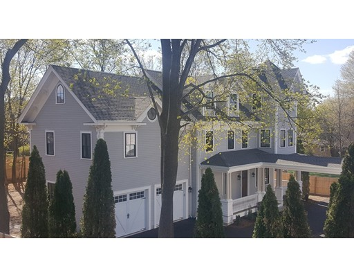 62 Maple Street, Needham, MA 02492