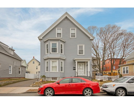 Photo: 42 Coburn St, Lynn, MA