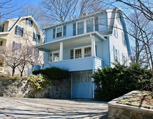 11 Lennon Road  is a similar property to 128 Washington St  Arlington Ma