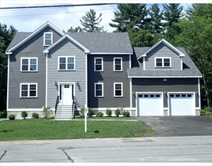 25 Sycamore Ln  is a similar property to 124 Lexington Rd  Billerica Ma