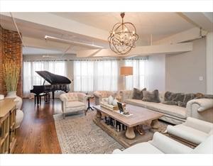 90 N Washington Street 2 is a similar property to 1 Avery St  Boston Ma