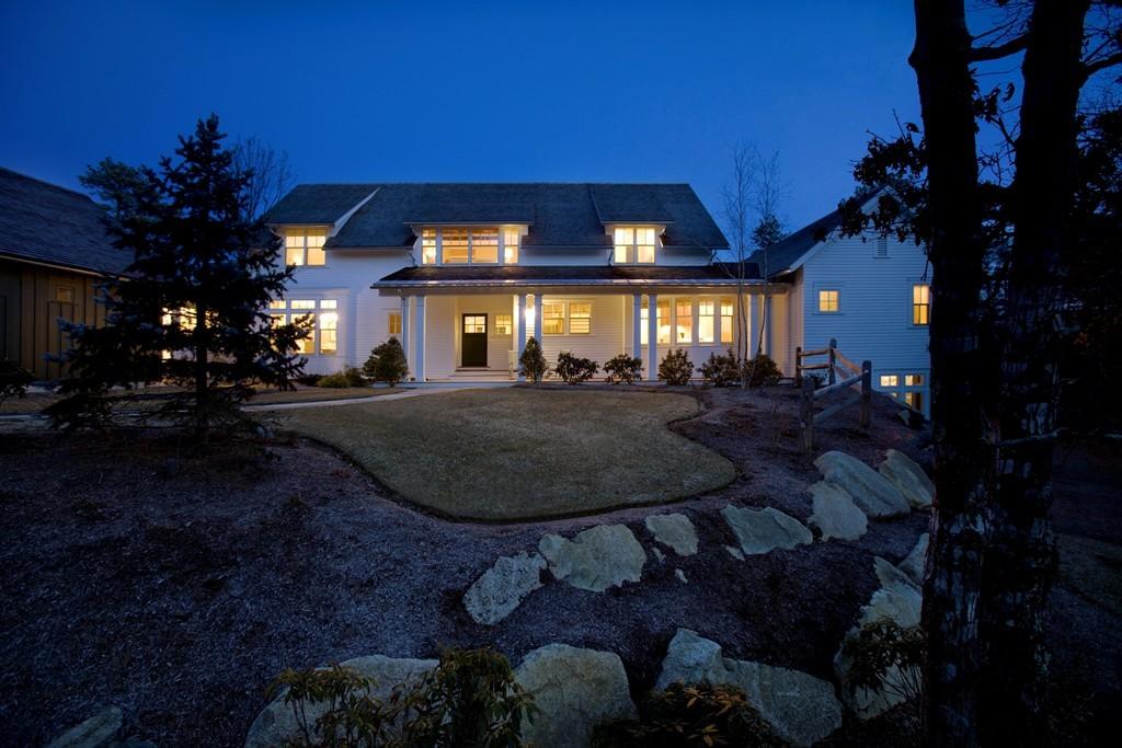 18 Talcott Pines, Plymouth, Massachusetts