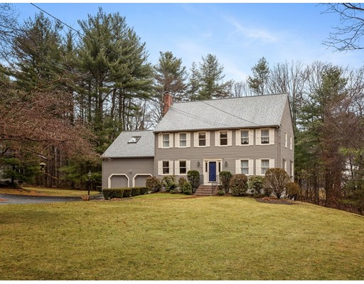 12 Barbara Road, Hopkinton, MA 01748