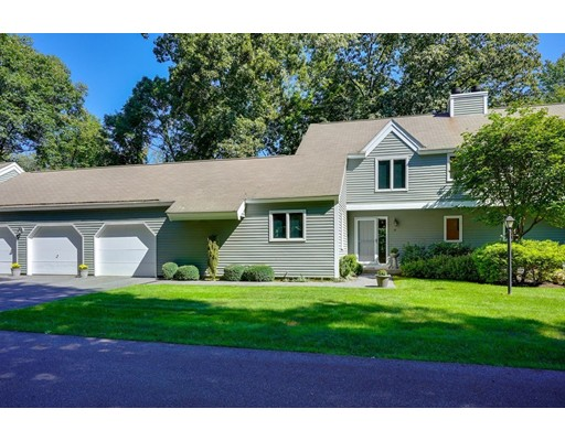 Picture 1 of 17 Steepletree Ln Unit 17 Wayland Ma  2 Bedroom Condo#