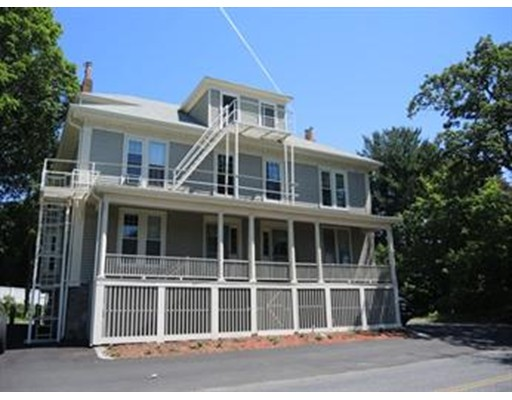Oak St., Needham, MA 02492