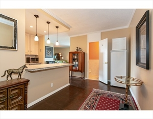 85 East India Row 28G is a similar property to 288 Marginal  Boston Ma