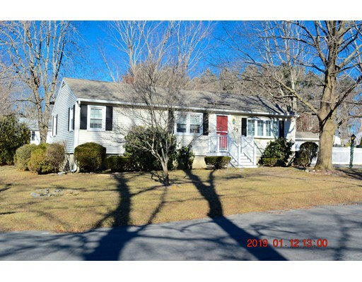 Picture 6 of 23 Oakcrest Circle  Methuen Ma 3 Bedroom Single Family