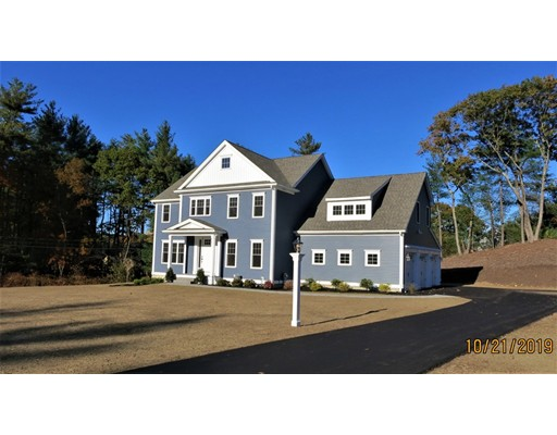 Acorn Hill Estates, Franklin, MA 02038