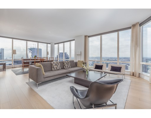 3 Condo in Midtown