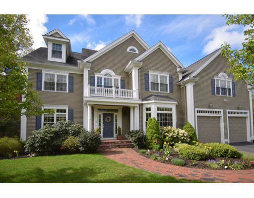 10 Quarry Rd, Medfield, MA 02052