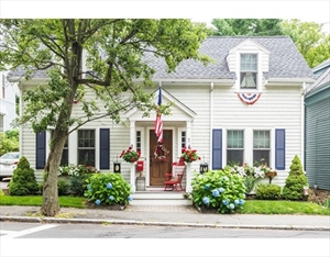 47 Jersey St  is a similar property to 21 Beverly Ave  Marblehead Ma