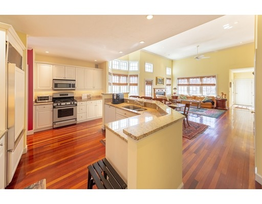Photo: 3 Breck Place, Quincy, MA