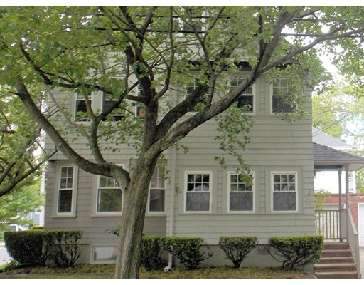 Fairview Ave, Belmont, MA 02478