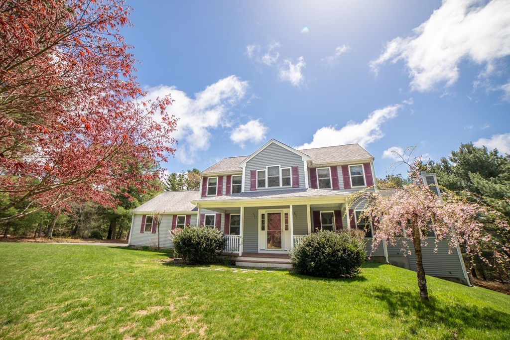 43 Wildflower Ln, Plymouth, Massachusetts
