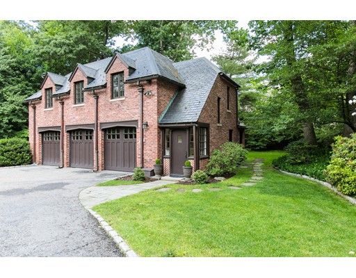 165 Cliff Rd, Wellesley, MA Photo #27