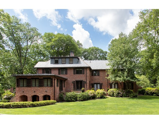 165 Cliff Rd, Wellesley, MA Photo #29