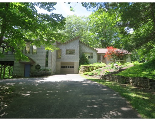 Photo: 447 Legate Hill Road, Charlemont, MA