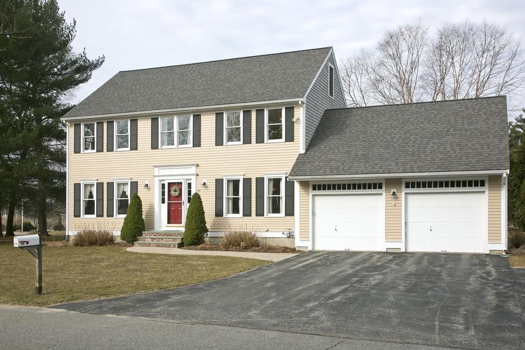 84 Tussock Brook Rd, Duxbury, Massachusetts
