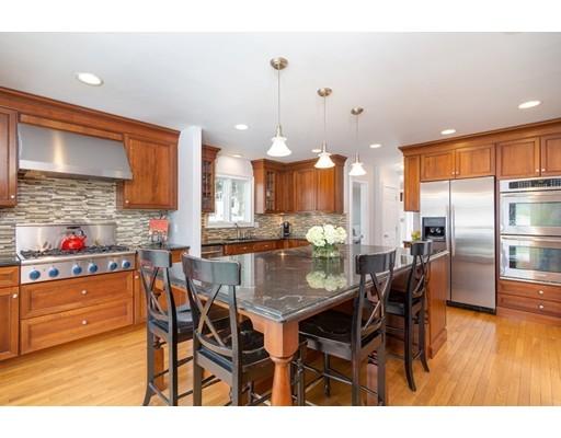 Woodard Rd, Boston, MA 02132