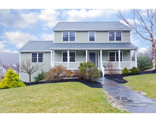 Photo: 4 Heritage Ln, Monson, MA