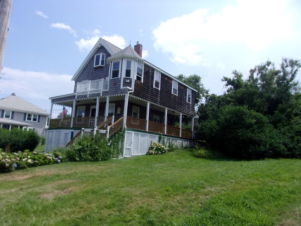 54 Point Allerton Ave, Hull, Massachusetts
