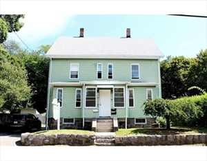46 Filbert St  is a similar property to 347 Centre St  Quincy Ma