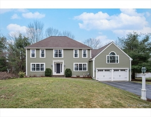 14 Starr Avenue East  is a similar property to 7 Avery Ln  Andover Ma