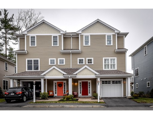 900 Greendale, Needham, MA 02492