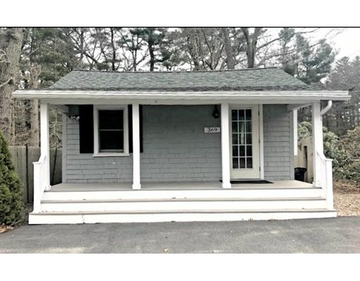 369 Front St - Marion, MA