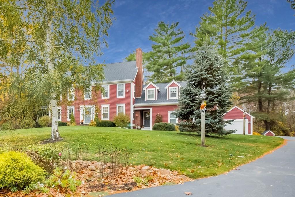 125 River Rd, Hanover, Massachusetts
